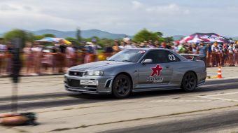 Автоспорт в Приморье: анонс на 22 мая