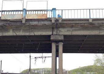 В этом году идет строительство 13 новых сооружений, еще по 20 мостам разрабатывают проектную документацию.