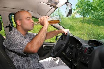 В России любителей «пьяного» вождения обяжут устанавливать на автомобили алкозамки
