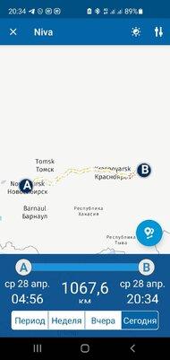 Блог Lada Niva Travel: путешествовать или не путешествовать?29