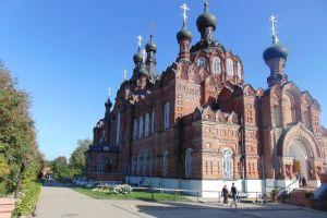Интересные и благодатные места Калужской губернии (области). Часть2