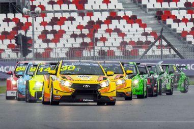 Lada Sport Rosneft 2021: команда и ее тактика