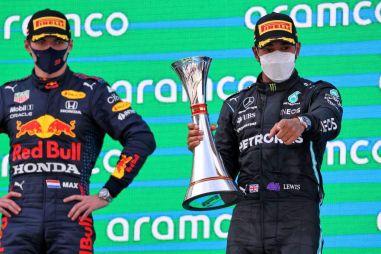 ГП Испании: как стратеги выигрывают гонки