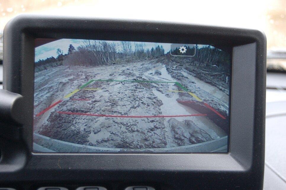 Блог Lada Niva Travel: ищем предел проходимости12