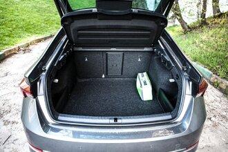 Старая клетка — гранeная таблетка. Skoda Octavia против Hyundai Elantra54