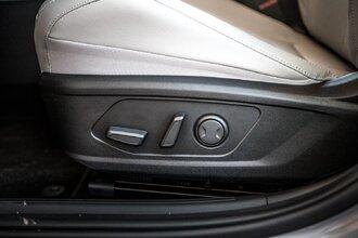 Старая клетка — гранeная таблетка. Skoda Octavia против Hyundai Elantra69