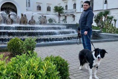Отпуск-автопутешествие в Абхазию — 2021
