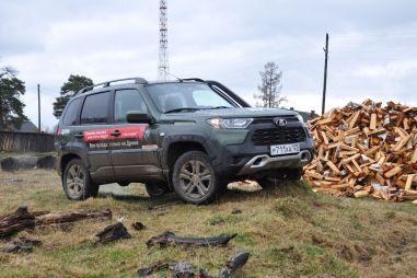 Блог Lada Niva Travel: устраняем течи и делаем чип-тюнинг