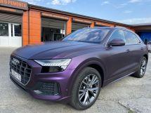 Отзыв о Audi Q8, 2019 отзыв владельца