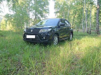 Suzuki Vitara, 2020