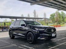 Отзыв о Acura MDX, 2021 отзыв владельца