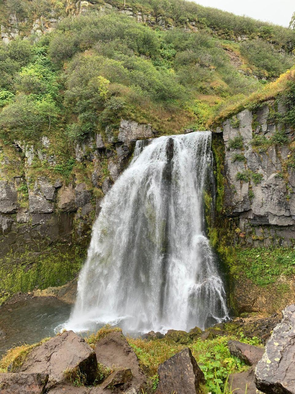 12.09.20 Водопад Спокойный