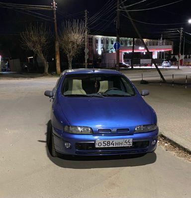 Fiat Brava 1998 отзыв автора | Дата публикации 07.05.2021.