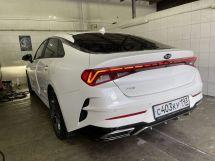 Отзыв о Kia K5, 2020 отзыв владельца