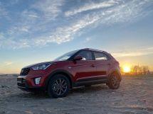 Отзыв о Hyundai Creta, 2021 отзыв владельца