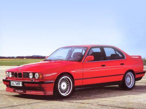 Alpina B10 (E34) 04.1988 - 05.1996