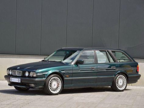 Alpina B10 (E34) 04.1993 - 05.1996