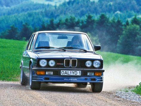 Alpina B10 (E28) 07.1985 - 12.1987