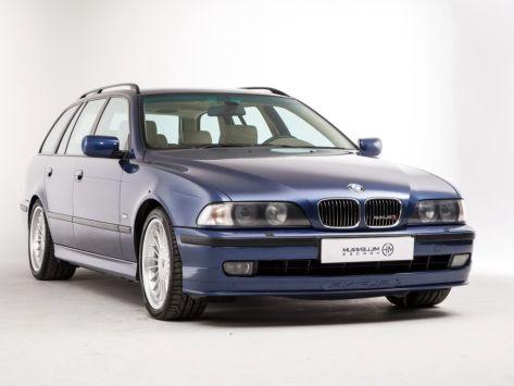 Alpina B10 (E39) 01.1997 - 05.2004