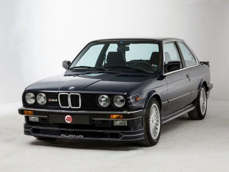 Alpina C1 (E30) 08.1983 - 11.1985