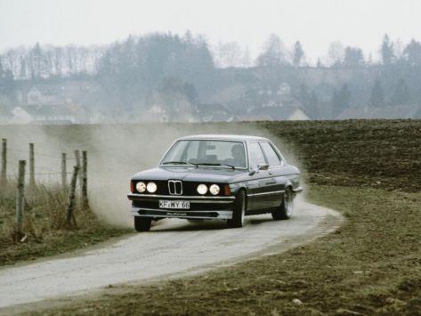 Alpina C1 (E21) 04.1980 - 07.1983