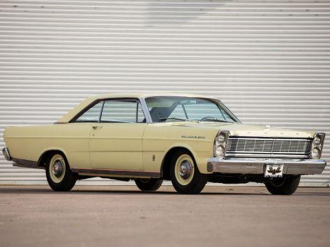 Ford Galaxie  10.1964 - 09.1965