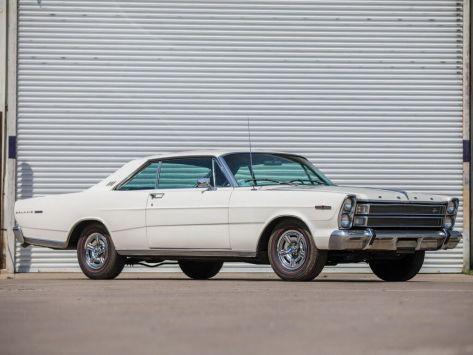 Ford Galaxie  10.1965 - 09.1966