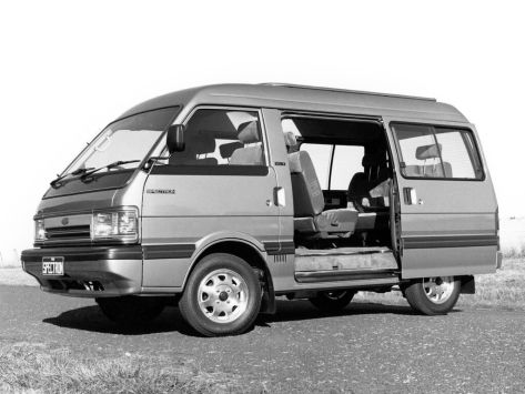Ford Spectron  01.1983 - 10.1986