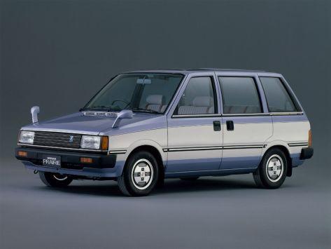 Nissan Prairie (M10) 08.1982 - 12.1984