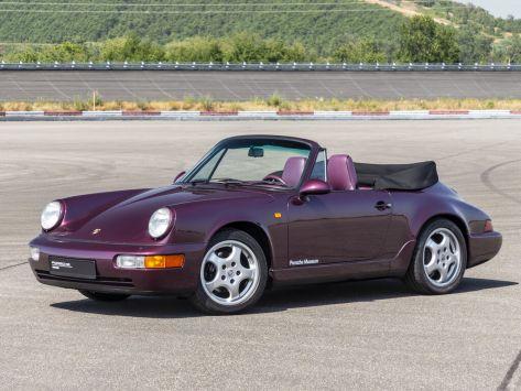 Porsche 911 (964) 07.1989 - 01.1993