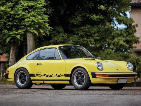 Porsche 911 (Series II, 930) 01.1973 - 07.1989