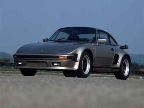 Porsche 911 (930) 09.1986 - 07.1989