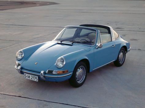 Porsche 911 (Series I) 01.1967 - 01.1973
