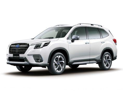 Subaru Forester (SK/S14) 06.2021 -  н.в.