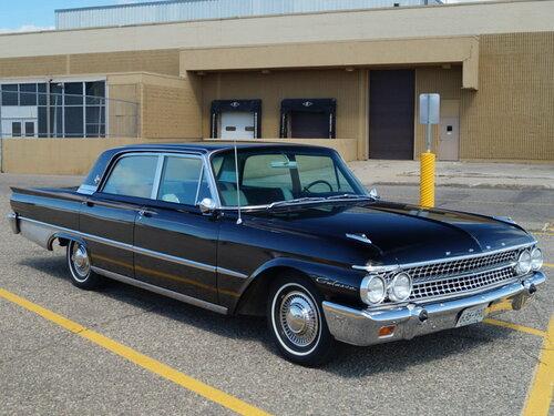 Ford Galaxie 1960 - 1961