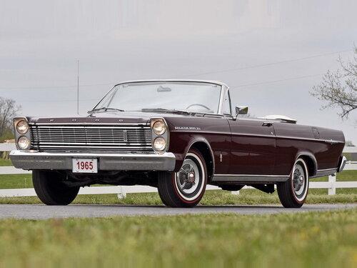 Ford Galaxie 1964 - 1965