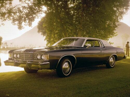 Ford Galaxie 1973 - 1974