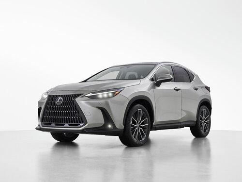 Lexus NX200 2021