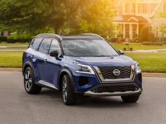 Мировая премьера нового Nissan Pathfinder