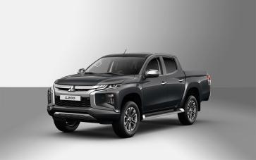 Mitsubishi L200 по специальной цене от 2 499 000 рублей