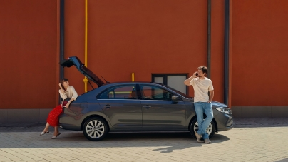 Volkswagen Polo. Полон открытий