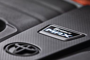 Toyota показала двигатель следующей Тундры, но характеристики пока держит в секрете