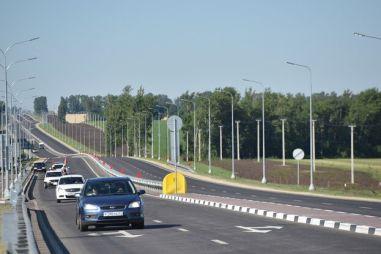 В России ужесточили требования к безопасности четырехполосных дорог
