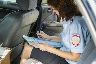 Минэкономразвития потребовало от МВД сократить список поломок автомобилей, за которые будут штрафовать