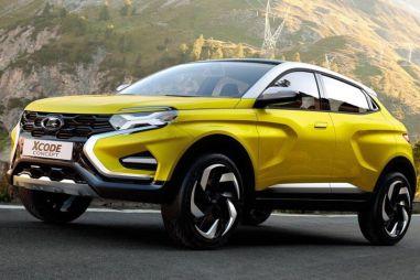 Глава АвтоВАЗа: в гамме Lada появятся по-настоящему дорогие модели