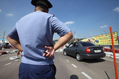 На экзаменах на водительские права появятся машины с беспилотными комплексами