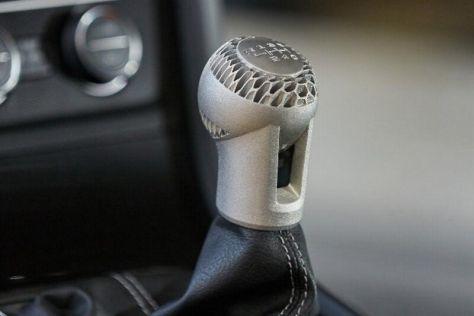 Volkswagen планирует к 2025 году печатать на 3D-принтере 100 000 автозапчастей в год