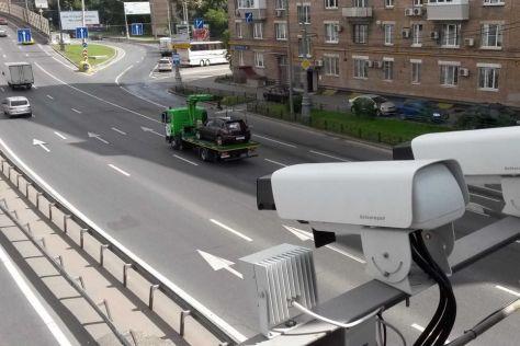 В России утвердили новый порядок получения и обжалования штрафов ГИБДД с камер