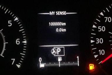 Блог Renault Arkana: добро пожаловать в клуб «100+»