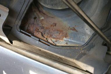 Без VIN виноватый. Как продать машину с поврежденным VIN-номером?